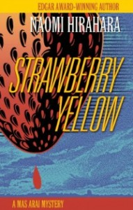 Strawberry040513 191x300 Xpress Reviews: Fiction | First Look at New Books, April 5, 2013