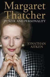 aitken1 Nonfiction Previews, Oct. 2013, Pt. 4: English History, World War I, World War II, and a Thatcher Biography