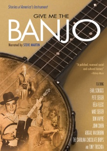 banjo Video Reviews | April 1, 2013