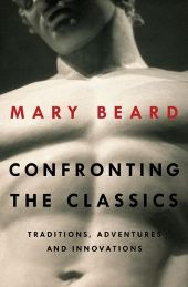 beard1 Nonfiction Previews, Sept. 2013, the Last Roundup: From Mary Beard to Eileen Rockefeller