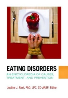 eating disorders Reference Reviews | April 1, 2013