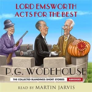 emsworth Xpress Reviews: Audiobooks | First Look at New Books, April 26, 2013