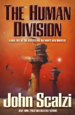 humandivision0410 A Simple Murder, Wool, and The Human Division | Books for Dudes