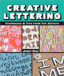 lettering Crafts & DIY Reviews | April 1, 2013