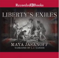 libertysexiles041913 Xpress Reviews: Audiobooks | First Look at New Books, April 19, 2013