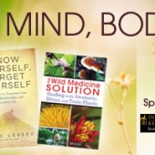Mind, Body, Spirit Spring 2013