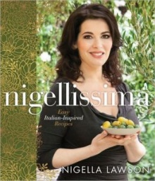 nigella Q&A: Nigella Lawson | April 15, 2013