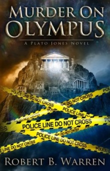 olympus Science Fiction/Fantasy Debut of the Month | April 15, 2013