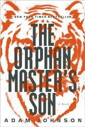 orphanmaster3 Pulitzer Prizes 2013: Yes, There Is a Fiction Award and Much More