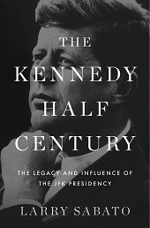 sabato Nonfiction Previews, Oct. 2013, Pt. 2: Kennedy & Lincoln