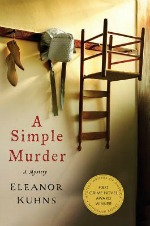 simplemurder0410 A Simple Murder, Wool, and The Human Division | Books for Dudes