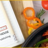 Sizzling Spring Cookbook Buzz