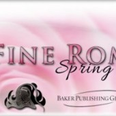 Some Fine Romance: Spring Titles 2013