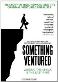somethingventured042413 Economics on Disc | DVDs for Libraries