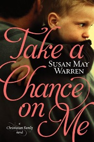 take a chance on me Christian Fiction Reviews | April 15, 2013