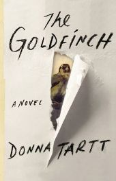 tartt Barbaras Picks, Oct. 2013, Pt. 1: David Finkel, Elizabeth Gilbert, Adam Mansbach, Donna Tartt, Scott Turow, Simon Winchester