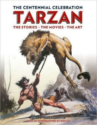 tarzan041913 Xpress Reviews: Nonfiction | First Look at New Books, April 19, 2013