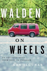 walden on wheels 199x300 I Will Survive | Memoir Short Takes