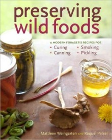 wild food Food Preservation | April 1, 2013