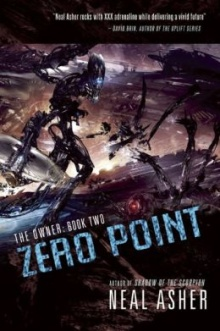 zero Science Fiction/Fantasy Reviews | April 15, 2013