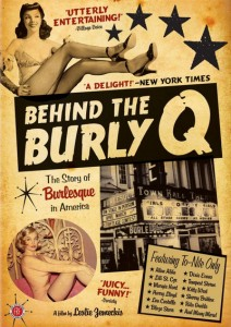 Burly Q 212x300 Burlesque, Fairies, and The Rozz Tox Manifesto | What Were Reading