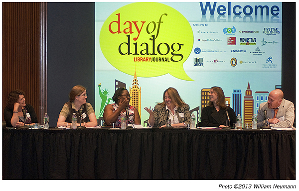 DOD2013panel3a2 Collection Development 2020 | Library Journals Day of Dialog
