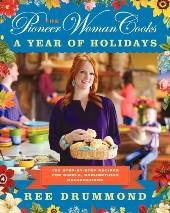 DRUMMOND Nonfiction, Nov. 2013, Pt. 3: Ten Books for Foodies and Six Star Memoirs; A Bibliographic Listing