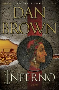 Inferno0516 Dan Brown's Dante: Positioned to Dominate Best Sellers