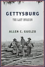 Lastinv A Battle Joined: Gettysburg | May 15, 2013