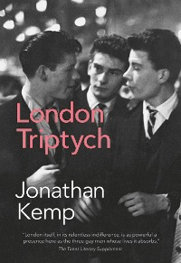 LondonTriptych051013 Xpress Reviews: Fiction | First Look at New Books, May 10, 2013