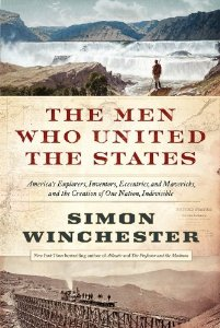 Men Who United the States Writing the Wonders of Science | Library Journals Day of Dialog