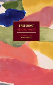 Speedboat Happy Birthday Kierkegaard  | Classic Returns