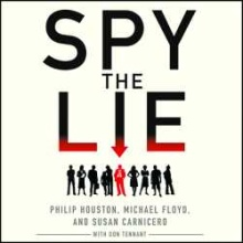 Spy the Lie 2785550 2013 Audie Winners