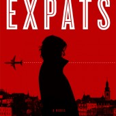 The Expats jacket