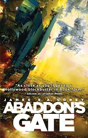 abaddons Science Fiction/ Fantasy Reviews | May 15, 2013