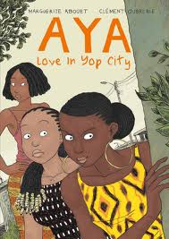 aya Graphic Novels Reviews | May 15, 2013