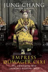 cixi Barbaras Nonfiction Picks, Nov. 2013, Pt. 2: Jung Chang, Nora Ephron, Wil S. Hylton, Richard Kurin, Ann Patchett, Claudia Roth Pierpont