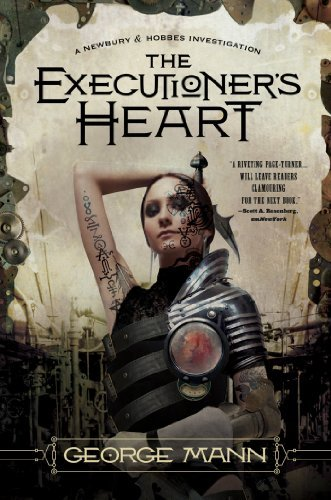 executioners SF/Fantasy Quotable | May 15, 2013