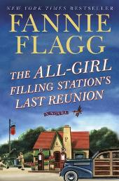 flagg2 Barbaras Fiction Picks, Nov. 2013, Pt. 2: Sebastian Faulks, Fannie Flagg, Richard Kadrey, Wally Lamb, Diane Setterfield, Anita Shreve, Robert Stone