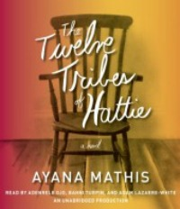 hattie050313 Xpress Reviews: Audiobooks | First Look at New Books, May 3, 2013