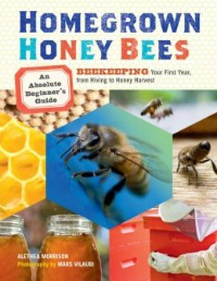 honeybees050313 Xpress Reviews: Nonfiction | First Look at New Books, May 3, 2013