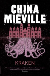 kraken 197x300 Lemon Cake, Zombies, and a Semi Magical London | What Were Reading