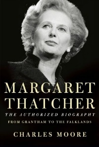 margaret thatcher052413 Xpress Reviews: Nonfiction | First Look at New Books, May 24, 2013