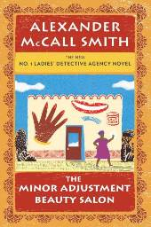 mccallsmith Fiction Previews, Nov. 2013, Pt. 2: Top Commercial Fiction, Including Cornwell, Cussler, & McCall Smith