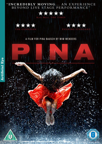 pina Video Reviews | May 15, 2013