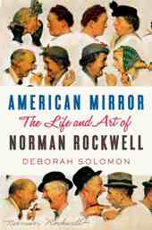 rockwell Nonfiction, Nov. 2013, Pt. 3: A Dozen Arts Titles, from Mozart to Norman Rockwell to the Spider man Musical