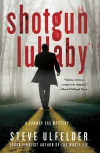 shotgunlullaby051713 198x300 Xpress Reviews: Fiction | First Look at New Books, May 17, 2013