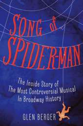 spiderman1 Nonfiction, Nov. 2013, Pt. 3: A Dozen Arts Titles, from Mozart to Norman Rockwell to the Spider man Musical