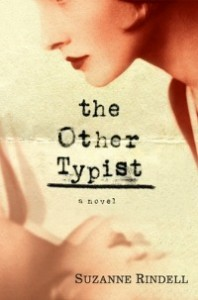 typist050313 198x300 Xpress Reviews: Fiction | First Look at New Books, May 3, 2013