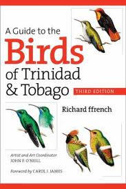 BirdsofTrinidad Reference Short Takes | June 1, 2013